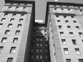 Old NewYork building — Stock Photo