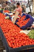 Produzir produtos frescos do mercado — Foto Stock