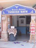 Baño turco — Foto de Stock