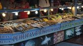 Fish market — Photo