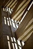 Domkyrkan fönsterbräda — Stockfoto