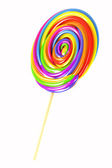 Colorful Candy Lolly — Stockfoto