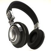 Headphone — Stock Photo