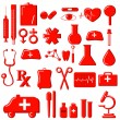 Royalty-Free Stock Vector Image: Medical Icon