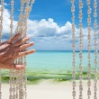 Wecome to paradise — Stock Photo
