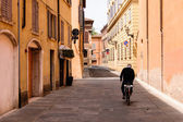 Views of Modena, Italy — Stock Photo