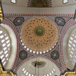 Suleymaniye Mosque, Istanbul, Turkey — Stock Photo #11061033