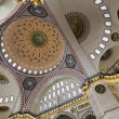 Suleymaniye Mosque, Istanbul, Turkey — Stock Photo #11061039