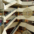 Shopping mall interior — Stok Fotoğraf #11017197