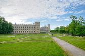 Gatchina Palace, Russia — Stock Photo