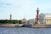 St. Petersburg, Russia — Stock Photo