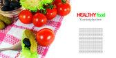 Healthy food. — Stock Photo