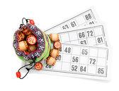 Lotto. — Stock Photo