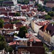 Old Tallinn cityscape — Stock Photo
