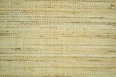 Jute fabric texture — Stock Photo