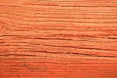 Sunburned wall plank... — Stock Photo