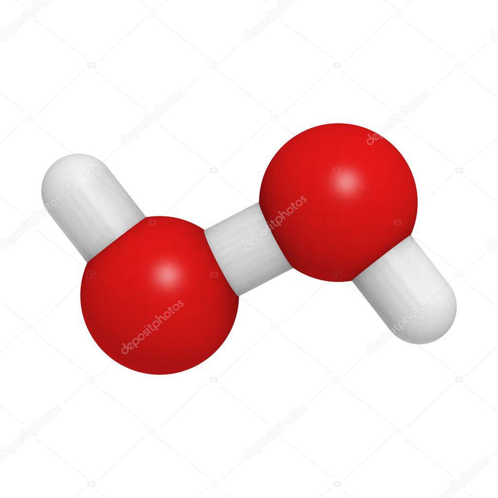 Hydrogen Chloride  Hydrogen Chloride Molecule Diagram