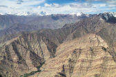 Mountains of Ladakh, Northern India — Stock Photo
