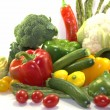 Fresh vegetables — Stock Photo #11936803