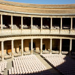 Stock Photo: Amphitheater