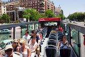 Urban transport — Stock Photo
