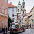 Prague — Stock Photo #12372412