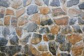 Padrão de pedra natureza macro — Fotografia Stock