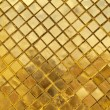Stock Photo: Golden wall