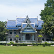 Stock Photo: Residence of Supreme Patriarch