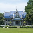 The Residence of the Supreme Patriarch — Stock Photo