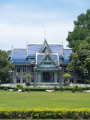 The Residence of the Supreme Patriarch — Stockfoto