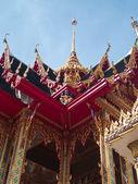 Nang Sao Temple — Stock Photo