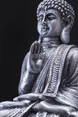 Buddha statue — Stock Photo