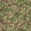 Military pattern - Imagen vectorial