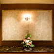 Inside of hotel — Stock Photo #10843844