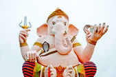 The Ganesha status — Stock Photo