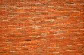 The Brickwall background texture — Stock Photo