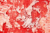 Drsné cementu zdi textury pozadí — Stock fotografie