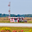 The Air Traffic Control Tower - Stock Photo