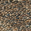 The Abstract of pebble texture background — Stock Photo