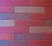 The Brick wall texture — Stock Photo