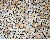 卵石纹理 — 图库照片