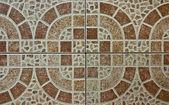 La texture en céramique — Photo