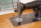 Sewing machine. — Stock Photo