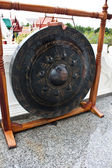 The Gong — Stock Photo
