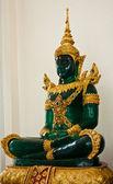 Buda de Esmeralda — Foto de Stock