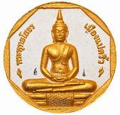 Native Thai style amulet art — ストック写真
