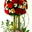 Colorful  bouquet - Stockfoto