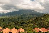 Volcano Arenal — Stock Photo