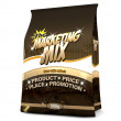 The Marketing Mix - The Four P's — Stock Photo #10802545